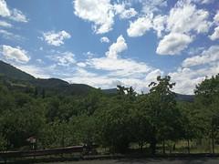 Casi verano en oñati (eitb.eus) Tags: eitbcom 30864 g1 tiemponaturaleza tiempon2019 monte gipuzkoa oñati koldomedrano