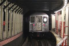 IMG_6264 (GojiMet86) Tags: mta irt nyc new york city subway train 1985 r62a 1946 times square 42nd street