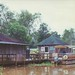 Munson's World Famous Swamp Tours - Houmas  Louisiana  - Mississippi Delta