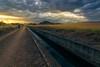 Palencia | 2019 (Juan Blanco Photography) Tags: camino acequia atardecer cristodelotero palencia españa castillayleón provinciadepalencia landscape photography