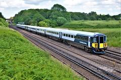 442414 (stavioni) Tags: swr south western railway electrics class442 wessex multiple electric emu unit rail train 5wes livery
