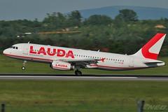 OE-LMB 20190602 VIE (SzépRichárd) Tags: aircraft airplane airport airbus lauda loww