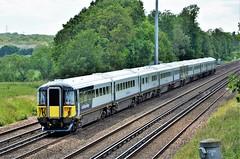 442406 (stavioni) Tags: swr south western railway class442 wessex electrics emu electric multiple unit rail train 5wes livery