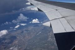 Los Padres National Forest (yuki_alm_misa) Tags: 全日空 b767 b767300er ana