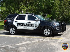 Newburg Police (Photographer Asher Heimermann) Tags: wisconsin newburg newburgpolice washingtoncounty police policecar policesuv policevehicle