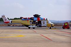 ET-806  HT.29-06 NH90TTH  Airbus Albacete 27-01-16 (Antonio Doblado) Tags: airplane aircraft aviation airbus helicoptero albacete aviación rotorcraft airbushelicopters nh90tth ht2905 et805