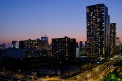 DSCF8655 (August Huang) Tags: fujifilm xt30 xf1655mmf28rlmwr august augusthuang 奧格 東京 tokyo japan fujikina2019東京 夜景 ntghtscene 黃昏 晨昏 sunset
