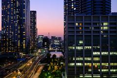 DSCF8641 (August Huang) Tags: fujifilm xt30 xf1655mmf28rlmwr august augusthuang 奧格 東京 tokyo japan fujikina2019東京 夜景 ntghtscene 黃昏 晨昏 sunset