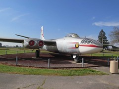 """North American B-45A-1-NA Tornado 00001 • <a style=""""font-size:0.8em;"""" href=""""http://www.flickr.com/photos/81723459@N04/48013974687/"""" target=""""_blank"""">View on Flickr</a>"""