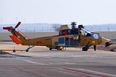 HA.28  EC665 Tigre  Airbus Albacete 27-01-16 (Antonio Doblado) Tags: airplane aircraft aviation airbus helicoptero albacete aviación rotorcraft airbushelicopters tigre ec665 ha28