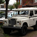 1975 Land Rover 88 2.25 D (Series III)