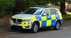 BCH Firearms Unit - OU17 BUO (999 Response) Tags: bedfordshire hertfordshire cambridgeshire bchfirearmsunit ou17buo bch firearms unit police bmw bedfordshirepolice