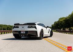 Corvette Z06 - Hybrid Forged Series - HF-2 - © Vossen Wheels 2019 - 1041 (VossenWheels) Tags: chevroletaftermarketwheels chevroletcorvette chevroletcorvetteaftermarketwheels chevroletcorvettewheels chevroletcorvettez06 chevroletcorvettez06aftermarketwheels chevroletcorvettez06wheels chevroletwheels corvette corvetteaftermarketwheels corvettewheels hf hfseries hf2 hybridforged satinblack vossen vossenwheels z06 z06aftermarketwheels z06wheels chevrolet ©vossenwheels2019