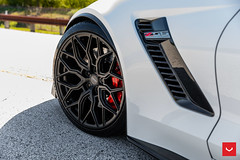 Corvette Z06 - Hybrid Forged Series - HF-2 - © Vossen Wheels 2019 - 1039 (VossenWheels) Tags: chevroletaftermarketwheels chevroletcorvette chevroletcorvetteaftermarketwheels chevroletcorvettewheels chevroletcorvettez06 chevroletcorvettez06aftermarketwheels chevroletcorvettez06wheels chevroletwheels corvette corvetteaftermarketwheels corvettewheels hf hfseries hf2 hybridforged satinblack vossen vossenwheels z06 z06aftermarketwheels z06wheels chevrolet ©vossenwheels2019