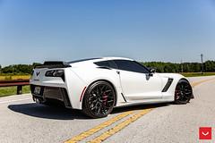 Corvette Z06 - Hybrid Forged Series - HF-2 - © Vossen Wheels 2019 - 1049 (VossenWheels) Tags: chevroletaftermarketwheels chevroletcorvette chevroletcorvetteaftermarketwheels chevroletcorvettewheels chevroletcorvettez06 chevroletcorvettez06aftermarketwheels chevroletcorvettez06wheels chevroletwheels corvette corvetteaftermarketwheels corvettewheels hf hfseries hf2 hybridforged satinblack vossen vossenwheels z06 z06aftermarketwheels z06wheels chevrolet ©vossenwheels2019