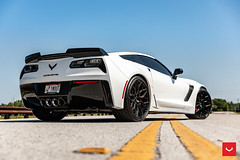 Corvette Z06 - Hybrid Forged Series - HF-2 - © Vossen Wheels 2019 - 1045 (VossenWheels) Tags: chevroletaftermarketwheels chevroletcorvette chevroletcorvetteaftermarketwheels chevroletcorvettewheels chevroletcorvettez06 chevroletcorvettez06aftermarketwheels chevroletcorvettez06wheels chevroletwheels corvette corvetteaftermarketwheels corvettewheels hf hfseries hf2 hybridforged satinblack vossen vossenwheels z06 z06aftermarketwheels z06wheels chevrolet ©vossenwheels2019