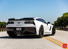 Corvette Z06 - Hybrid Forged Series - HF-2 - © Vossen Wheels 2019 - 1042 (VossenWheels) Tags: chevroletaftermarketwheels chevroletcorvette chevroletcorvetteaftermarketwheels chevroletcorvettewheels chevroletcorvettez06 chevroletcorvettez06aftermarketwheels chevroletcorvettez06wheels chevroletwheels corvette corvetteaftermarketwheels corvettewheels hf hfseries hf2 hybridforged satinblack vossen vossenwheels z06 z06aftermarketwheels z06wheels chevrolet ©vossenwheels2019