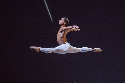 The Royal Ballet's Marcelino Sambé promoted to Principal dancer