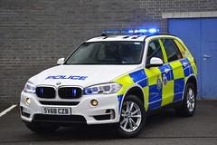 SV68 CZB (S11 AUN) Tags: durham constabulary bmw x5 anpr police armed response arv roads policing unit rpu 999 emergency vehicle policeinterceptors sv68czb