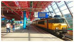 NSR 1749+NSR 1762 Lelystad -Centrum ( NL)