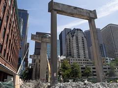 Deckless in Seattle (WSDOT) Tags: seattle gp construction wsdot alaskan way viaduct replacement demolition 2019