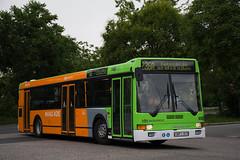 Ikarus 412 (BPI-019) (Aron Sonfalvi) Tags: ikarus412 bkvikarus hungarianbus bpi019 bkvbus bus ikarusbus ikarus