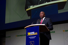 His Excellency Hon. Uhuru Kenyatta, The Power of Integration and Scale WD2019 (Women Deliver) Tags: plenary uhurukenyatta presidentkenyatta presidentuhurukenyatta powerofintegrationandscale thepowerofintegrationandscale kenya republicofkenya speaker speech wd2019 womendeliver womendeliver2019 womendeliverconference2019