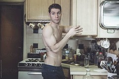 175929 (JerrodPhotoDatabase) Tags: kitchen realkitchen real messy