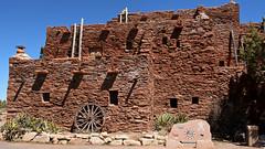 Hopi House (Lone Rock) Tags: grandcanyonnationalpark arizona