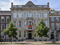 The Hague Pride (Pieter Musterd) Tags: gaypride gay ambassade germanembassy duitseambassade langevijverberg pietermusterd musterd canon pmusterdziggonl nederland holland nl canon5dmarkii canon5d denhaag 'sgravenhage thehague lahaye schuylenburgh