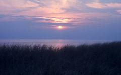sunrisefromthedunesm (michaelmaguire4) Tags: sunrise dunes ocean