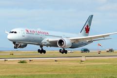 CYVR - Air Canada B787-9 Dreamliner C-FRSO (CKwok Photography) Tags: yvr cyvr aircanada b787 dreamliner cfrso