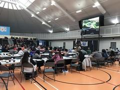 KEPA (Oldman Watershed) Tags: kepa presentation conference blackfoot 2019