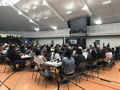 KEPA (Oldman Watershed) Tags: kepa conference blackfoot presentation standoff