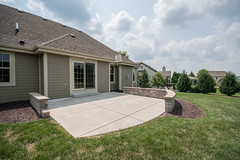 10 - 1606 Mohican Trl Patio (Daniel Mai Shorewest, REALTORS) Tags: | buyers houses for sale mls 1624891 br 3 ba 2 sqft 2068 year built 2013 full basement with egress open concept link httpbitly2eskufk| location waukesha housesforsale realestate waukeshacounty brookfield menomoneefalls realtor danielmaishorewest danielmaishorewestrealtor realestateforsale realestateagent first time home