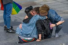 BelgianPride 2019_12 (jefvandenhoute) Tags: belgium belgië brussels brussel parade lesbiangaypride belgianpride 2019