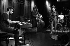Nubya Garcia & Band (jazzfoto.at) Tags: sonyalpha sonyalpha77ii alpha77ii sonya77m2