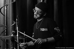Sam Jones: drums (jazzfoto.at) Tags: sonyalpha sonyalpha77ii alpha77ii sonya77m2