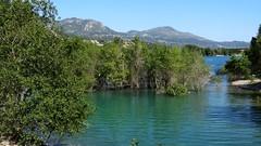 Le lac du Broc (bernard.bonifassi) Tags: bb088 06 alpesmaritimes juin 2019 printemps counteadenissa canonpowershotsx60