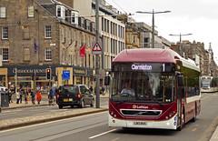 Lothian 1 (SRB Photography Edinburgh) Tags: lothian buses bus ukbus edinburgh transport volvo 7900 hybrid