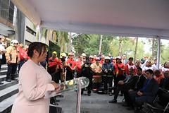 Séptima Jornada De Protección Civil 6 de Junio de 2019 (CamaradeDiputados) Tags: séptima jornada de protección civil 6 junio 2019