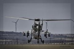 🚁 Tigre, Eurocopter Albacete (Es) (EFRAIN A. JACOME Q.) Tags: verde