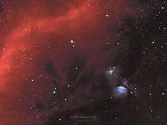 2019-06-06_03-17-56 (thomasrrussell1) Tags: astrophotography space orion nebula oriontelescopes lrgb astrodon zwo