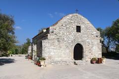 Monastery of Panagia Salamiotissa (Terry Hassan) Tags: cyprus kıbrıs κύπροσ monastery christian orthodox panagiasalamiotissa chapel church