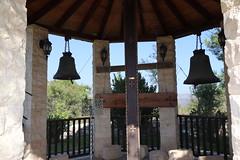 Monastery of Panagia Salamiotissa (Terry Hassan) Tags: cyprus kıbrıs κύπροσ christian orthodox belfry bell belltower monastery panagiasalamiotissa