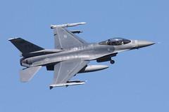 USAF F-16 Fighting Falcon (nickchalloner) Tags: 870244 87244 general dynamics gd lockheed martin f16 f16c fighting falcon 93 93rd fs fighter squadron 482 482nd fw wing fm raf lakenheath royal air force lkz egul usaf usafe united states america