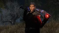 Master Vampire (Jillian-613) Tags: skyrim tes games screenshot elves elf vampire altmer