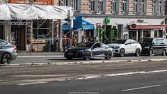 RS5 (Hunter J. G. Frim Photography) Tags: supercar germany munich audi rs5 v8 sedan turbo german awd silver gray grey audirs5