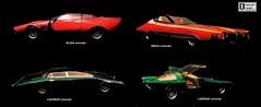 Design concepts. (Khaled Fahmy : Auto design) Tags: 2018 2019 supercars hypercars ferrari laferrari 458 488 gtb p4 lamborghini countach aventador sv miura reventon veneno bugatti veyron pagani huayra zonda porsche carrera 918 917 vector w2 w8 corvette stingray 2016 mustang 2017 ford gt kyosho auto art minichamps 118 diecast delahaye delage osten jaguar mclaren m20 can am p1 f1 designer blueprint drawings blue print bertone pininfarina centenario mercedes amg red bull x2010