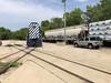 Illinois Railway at Parkside Warehouse 5490 Falcon Road Rockford IL June 4 2019 #4